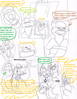MLP: The Wedding page 14 by TMNTFAN85