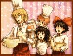 Cooking time... by kanapy-art