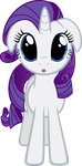 Rarity - Awe by Ocarina0fTimelord