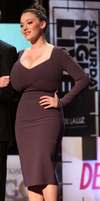 Kat Dennings breast expansion by Mythbusters7