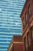 Old and New by jaismith