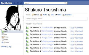 Shukuro_Tsukishima _ Facebook by blackbommer22