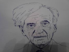 Elie Wiesel by 8thhouse