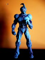 The Guyver by FritoFrito