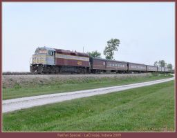 Railfan Special by classictrains