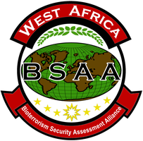BSAA Insignia West Africa by viperaviator