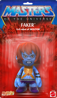 Faker by Gray29