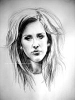 Ellie Goulding Edited by newtonnovena