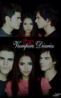 The Vampire Diaries by yuska90