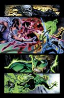 Blackest Night No.6 pg1 by sinccolor