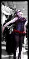 Genetic Opera by xMorganaArTx