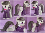 Octavia Plushie with Sweater by ButtercupBabyPPG