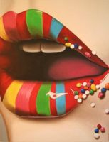 candy lips 2 by estrellita7 by lip-secret