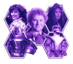 The Sixth Doctor Lost Stories - Season 2 by Cotterill23