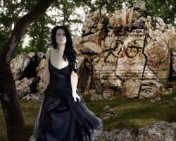 From Under the Rocks She Comes by Sophia-Christina