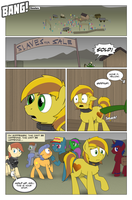 Fallout Equestria: Grounded page 47 by BruinsBrony216