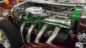 '35 Duesenburg Supercharger by hankypanky68