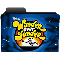 Wander over Yonder by cmnixon
