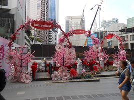 Chinese New Year decor _ 20150227f by K4nK4n