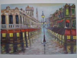 After the rain - sold by Meggy-SJ