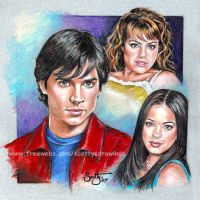 Smallville 07 by scotty309