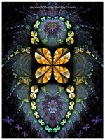 The Butterfly Effect 2a by psion005