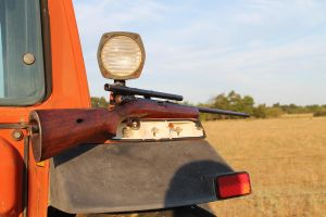 Winchester 74 by SimonovFox