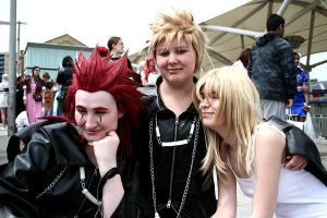 MCM Expo May 2009 - XLIX by the-xiii-hour
