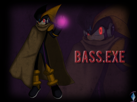 -For Michael2007V2- Bass EXE by CrystalViolet500