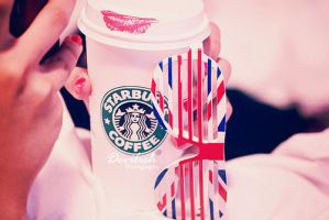 starbucks by Aquatutorials