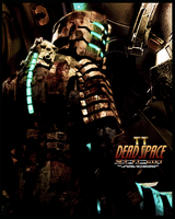 Dead Space by 12-trunks-12