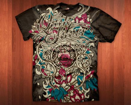 For QUIKSILVER design Contest by gar3nx