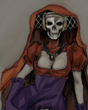 mother harlot by sgt-spud