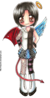 +Nay Chibi+ by Nay-Hime