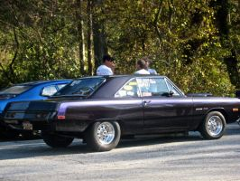 Dodge Dart by absoluteandrew