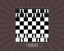 Chess by Crumblier