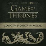 Songs of Honor and Metal Cover by teews666