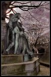 Lachaise by DreamCatCheuse