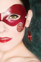 mask by Wendy Klein by Anyssa