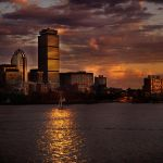 Boston by VaggelisFragiadakis