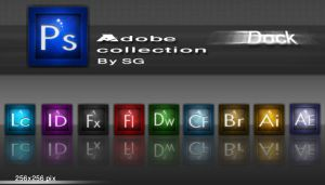 Adobe collection by SG3000