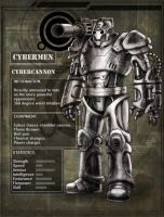 Cybercannon by DarkAngelDTB