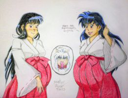 [Request] Inuyasha in Dog House by JAM4077