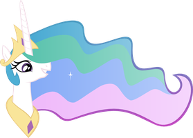 Celestia approves by BucketHelm
