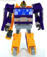 classics impactor V.1 by minibot-gears