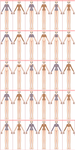 Naruto Adult Female Fishnet Template Page 1 by xavs-pixels
