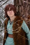 How to train your dragon - Hiccup by WazEeE