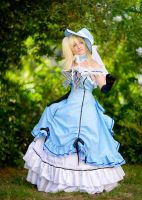 Lady Alois by Suika-cosplay