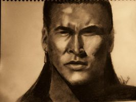 The Last Mohican Prince by Hobbit-Lassie