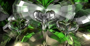 The world of crystal hearts 2. by Sstroitel